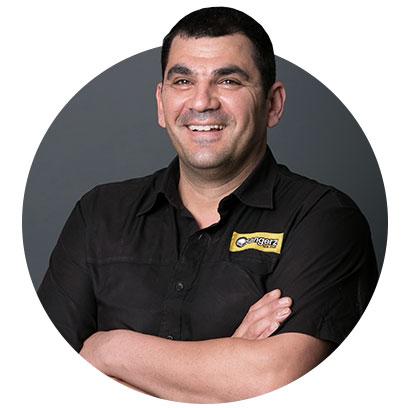 Angelo Tsiaousis