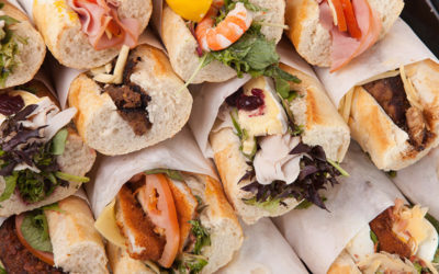 Catering from Newcastle to Maitland