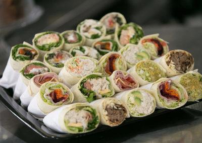 Sangerz Catering